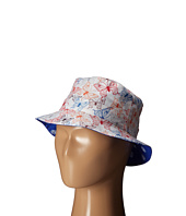 San Diego Hat Company Kids - Reversible Sublimated Fishermans Bucket Hat (Little Kids)