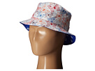 San Diego Hat Company Kids Reversible Sublimated Fishermans Bucket Hat (Little Kids)