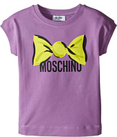 Moschino Kids - Dress w/ Candy & Logo Graphic (Little Kids/Big Kids)