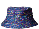 Reversible Sublimated Bucket Hat with Adjustable Chin Strap (Infant)