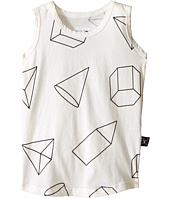 Nununu - Geometric Tank Top (Infant/Toddler/Little Kids)