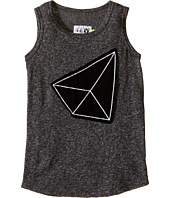 Nununu - Geometric Patch Tank Top (Infant/Toddler/Little Kids)