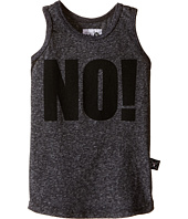 Nununu - No! Tank Top (Infant/Toddler/Little Kids)