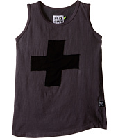 Nununu - Plus Patch Tank Top (Little Kids/Big Kids)