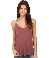 RVCA - Sheila V-Neck Tank Top