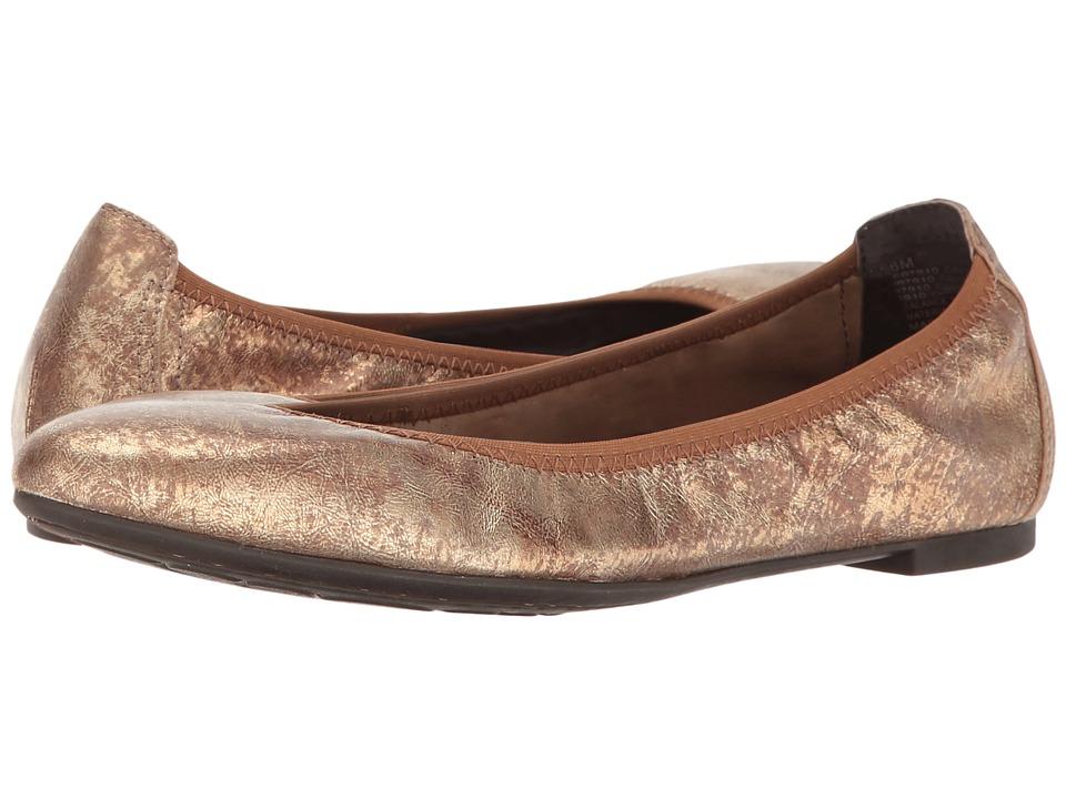 Born - Rozalee (Brandy Metallic) Womens Flat Shoes