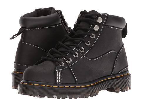 Dr. Martens Alderton Padded Collar Ankle Boot