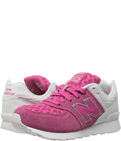 New Balance Kids - 574 Breathe (Little Kid)