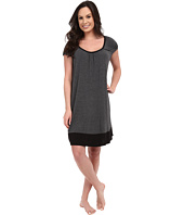 DKNY - Urban Essentials Cap Sleeve Short Sleepshirt