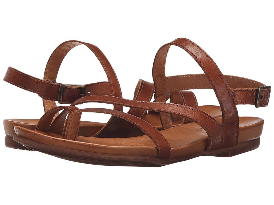 Miz Mooz Alana Brandy Womens Sandals