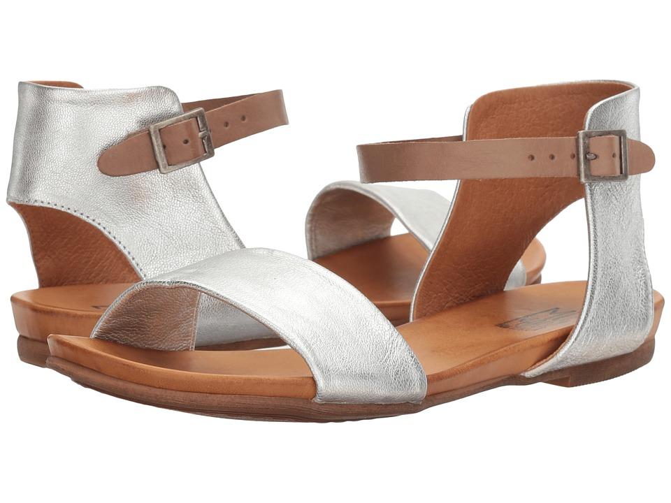 Miz Mooz Alanis (Pewter) Sandals