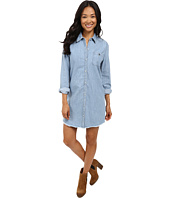 Roxy - Cat Island Denim Shirt