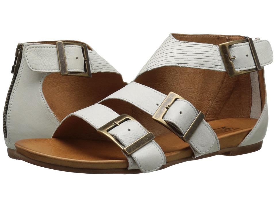 Miz Mooz Althea Ice Womens Sandals