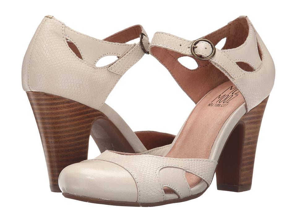 Miz Mooz - Joanne Ice High Heels $129.95 AT vintagedancer.com