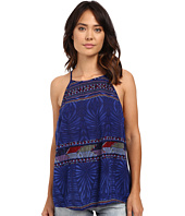 Roxy - Feather Free Woven Top