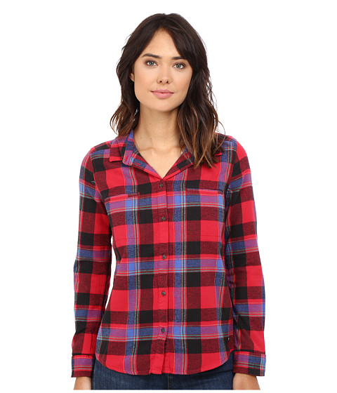 Roxy Campay Long Sleeve Shirt