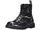 Pascal Marble 8-Eye Boot