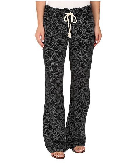 Roxy Oceanside Printed Pants