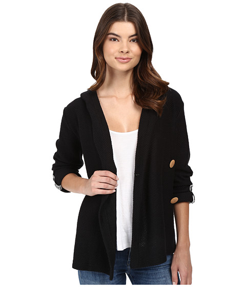 Roxy Knot A Care Cardigan