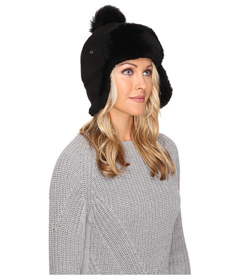 UGG Sheepskin Pom Hat