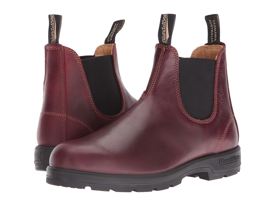 Blundstone - BL1440 (Redwood) Pull-on Boots
