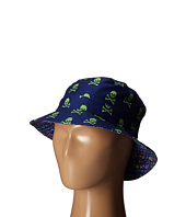 San Diego Hat Company Kids - Reversible Sublimated Fishermans Bucket Hat (Little Kids/Big Kids)