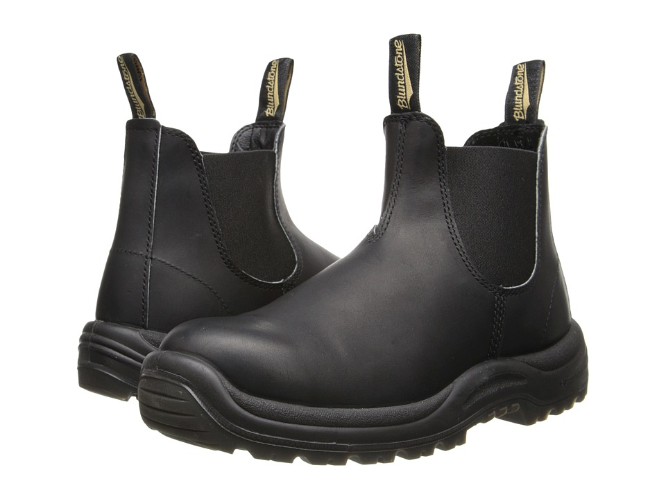 Blundstone - BL179 (Black) Pull-on Boots