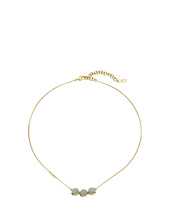 Cole Haan - Triple Stone Pendant Necklace