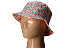 San Diego Hat Company Kids Reversible Sublimated Fishermans Bucket Hat