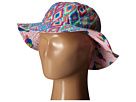 San Diego Hat Company Kids - Reversible Sublimated 6 Panel Bucket Hat (Little Kids)