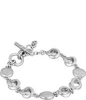 Cole Haan - Metal Link Bracelet
