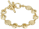 Cole Haan Metal Link Bracelet