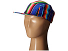 San Diego Hat Company Kids Sublimated 5 Panel Cap with Adjustable Snapback Closure