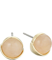 Cole Haan - Stone Stud Earrings