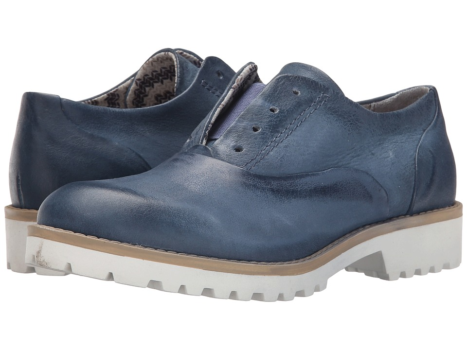Miz Mooz Germaine Air Womens Lace up casual Shoes