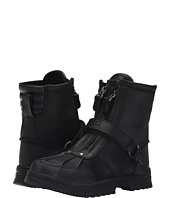 Polo Ralph Lauren Kids - Conquest Hi (Big Kid)