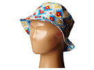 San Diego Hat Company Kids San Diego Hat Company Kids Sublimated Fishermans Bucket Hat (Little Kids/Big Kids)