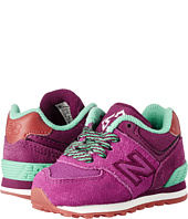 New Balance Kids - 574 New England (Infant/Toddler)