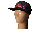 San Diego Hat Company Kids Mesh Trucker Hat with Adjustable Back