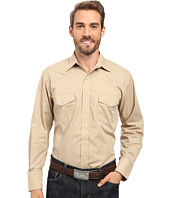 Roper - 0487 Solid Broadcloth - Khaki