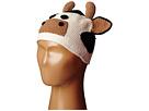San Diego Hat Company Kids Cotton Crochet Cow Beanie