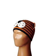 San Diego Hat Company Kids - Cotton Crochet Tiger Beanie (Toddler/Little Kids)