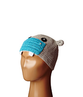 San Diego Hat Company Kids - Cotton Crochet Hippo Beanie (Toddler/Little Kids)