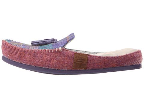 Bedroom Athletics Cole Slippers