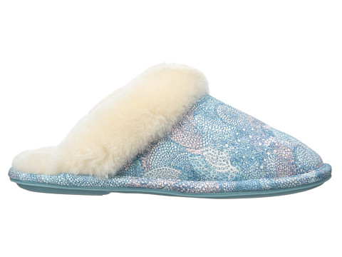 Bedroom Athletics Liberty Slippers