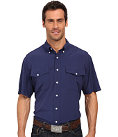 Cinch - Athletic Solid Double Pocket Shirt