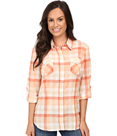 Roper - 0422 Tangerine Plaid