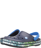 Crocs - Crocband Tropical III Clog