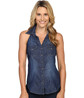 Roper - 0425 5 OZ Denim Halter Top