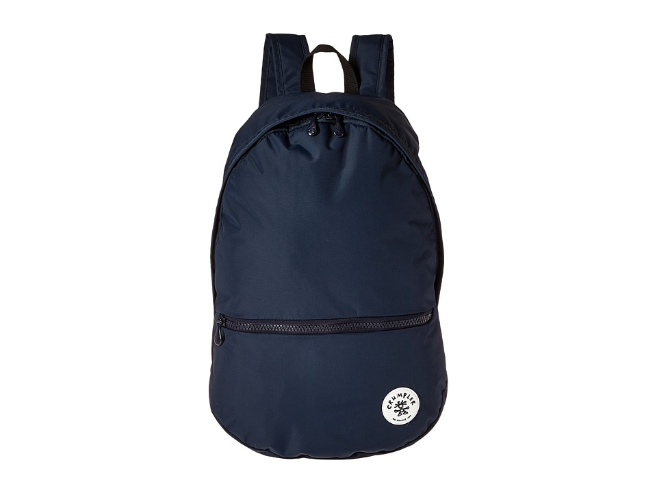 Crumpler Proud Stash Lightweight Backpack Midnight Blue Backpack Bags